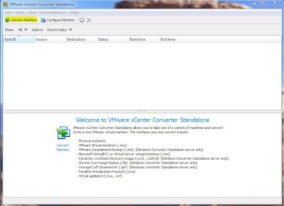How to import Dummy Cloud™ WAN Emulator virtual appliance